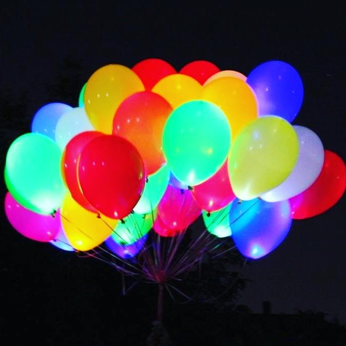 Набор воздушных шаров №3303