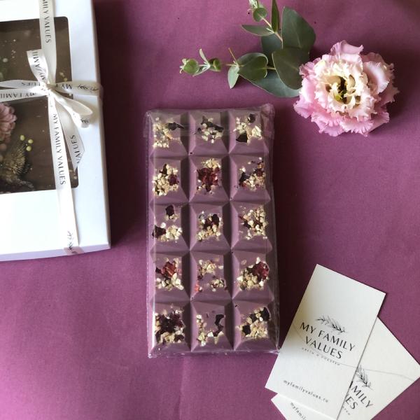Бельгийский шоколад №0333