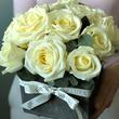 Цветы в ящике №1301