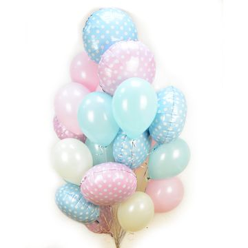 Набор воздушных шаров №3320