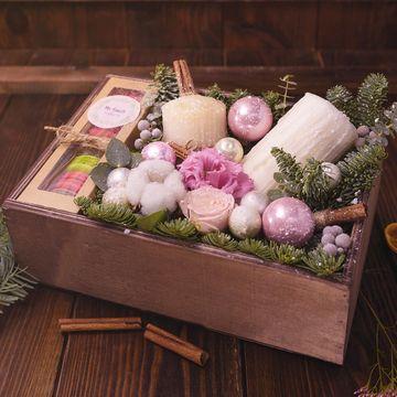 WoodBox 1763