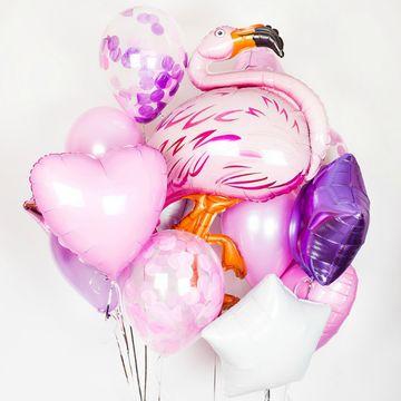 Набор воздушных шаров №3323