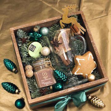 WoodBox 1814