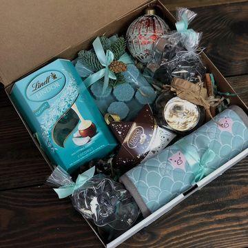 Подарочный набор для выпечки кексов и печенья  2210