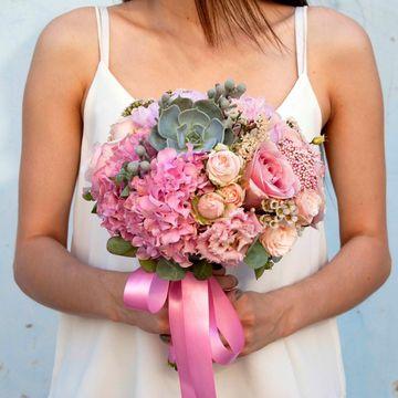 Букет невесты, №7004