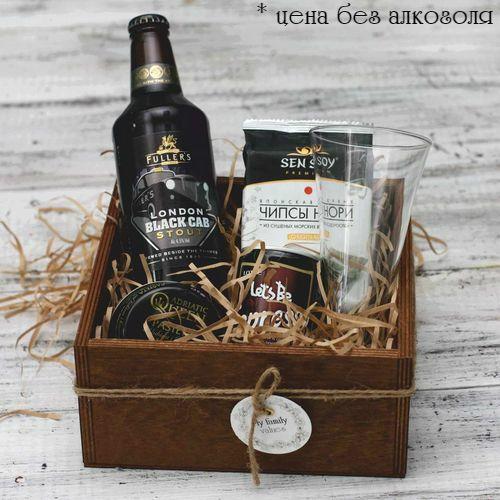 Woodbox №1653