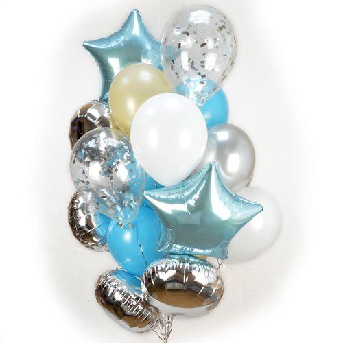Набор воздушных шаров №3308