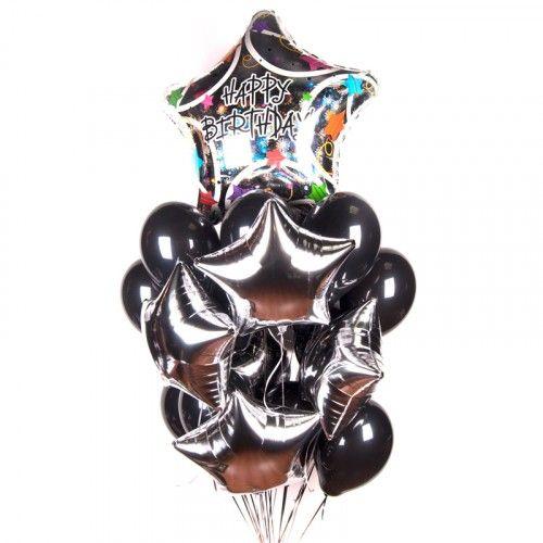 Набор воздушных шаров №3311