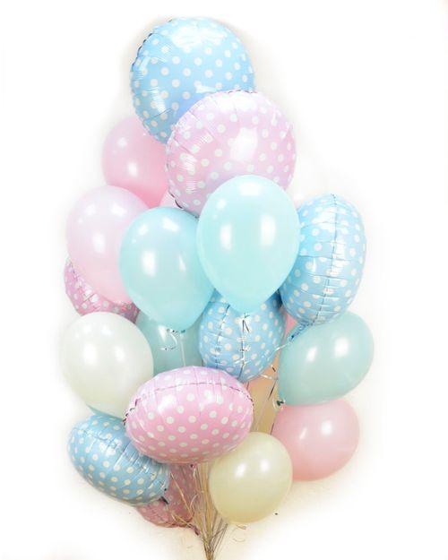 Набор воздушных шаров №3322
