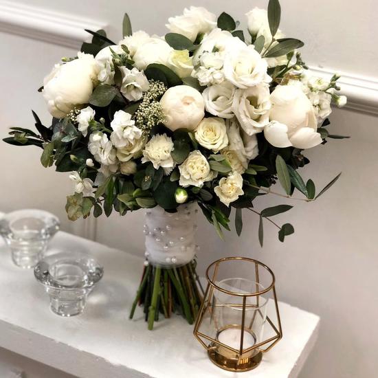 Букет невесты, №7017