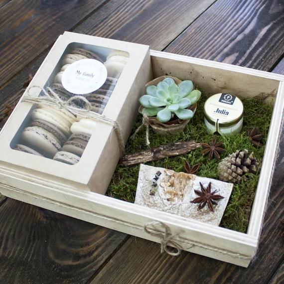 Woodbox №1643