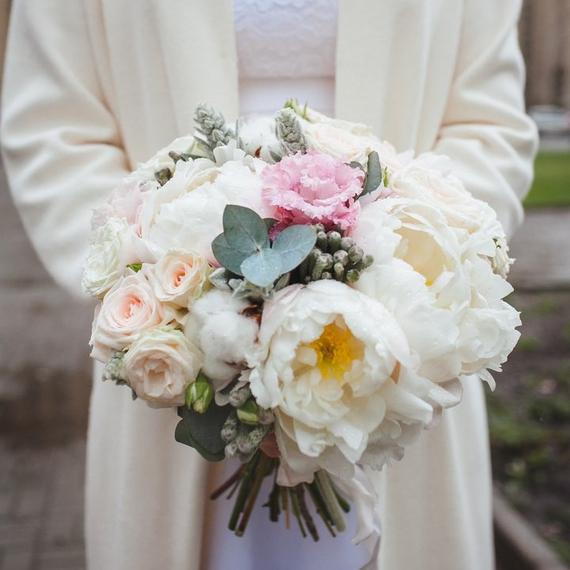 Букет невесты, №7005