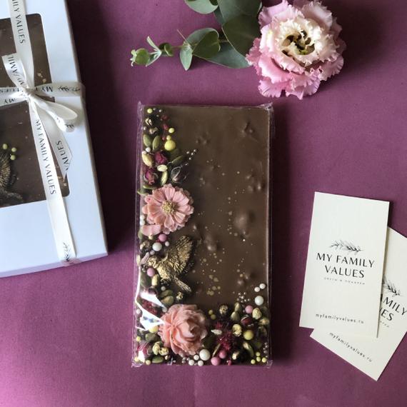 Бельгийский шоколад №0332
